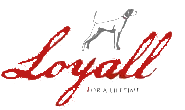 Loyall Pet Food web site